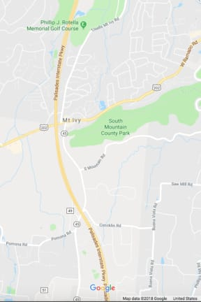 ID Released For Man Killed In Route 45 Two-Car Crash
