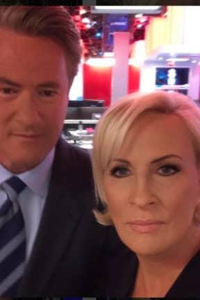 Joe Scarborough Blames Trump For Domestic Terror Plot Targeting Media, Pols