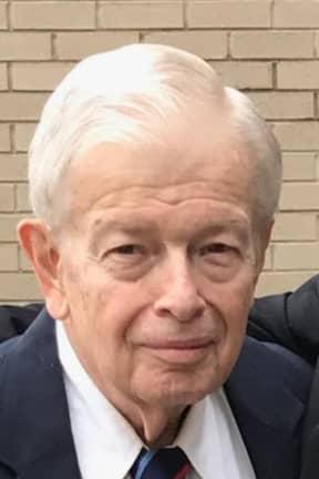 William Colfax Davidson, Longtime Lawyer In Westchester, Dies