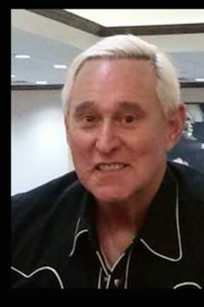 Norwalk Native Roger Stone Found Guilty Of Witness Tampering, Other Charges