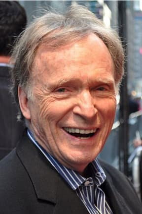 Conversationalist, Comedian Dick Cavett Now Calls 1912 Mansion Sunset Hall In Ridgefield Home
