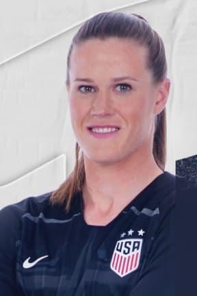 Fairfield County Goalkeeper, Two LIers Help US Women's Soccer Team Win World Cup Final