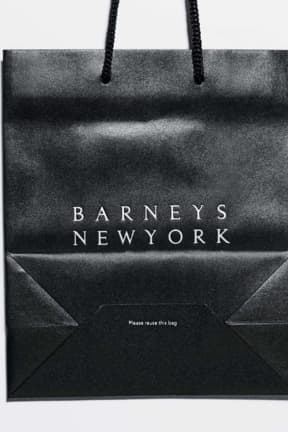 Luxury Retailer Barneys Sets Closing Date For Its Stores