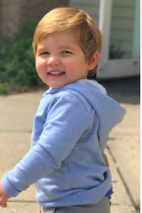 Toddler Who Died After Being Struck By Car Was Youngest Of New Canaan Family's Four Children