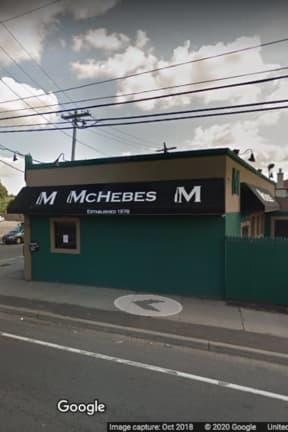 Man Found Dead In Parking Lot Of Long Island Bar