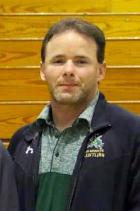 Former St. Joseph Wrestling Coach Charged In Teen Sex Assault