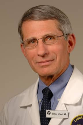 COVID-19: Football 'May Not Happen This Year' Due To Virus, Fauci Says