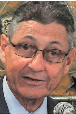 Former NY Assembly Speaker Sheldon Silver Released Early From Hudson Valley Prison