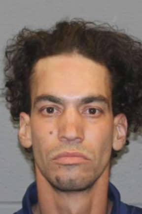 Man Nabbed For Knifepoint Waterbury Gas Station Robbery, Police Say