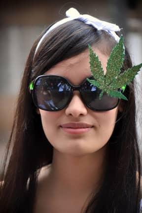 Recreational Marijuana Could Raise $1 Billion For Connecticut