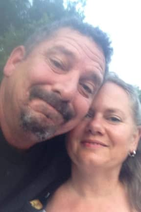 Lancaster Coroner IDs Victims Of Deadly Dump Truck Crash As Husband & Wife