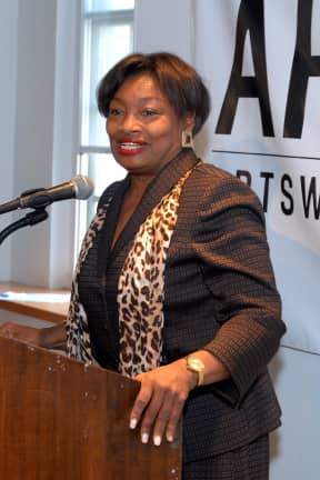 Stewart-Cousins Poised To Make History As Democrats Take Over State Senate