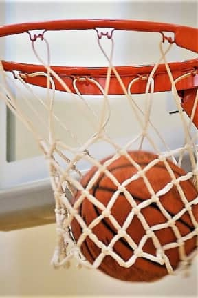 Bergen Basketball Coach Says Opponents Used Racial Slurs