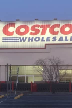 Lawsuit: Westchester Man Suffered Brain Damage When Rod Fell At Costco
