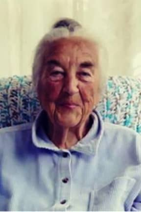 Doris Athans, 92, Former Mount Kisco Elementary School Teacher