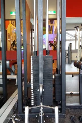COVID-19: Here's How Many Gym-Goers Say They Don't Think They'll Ever Return