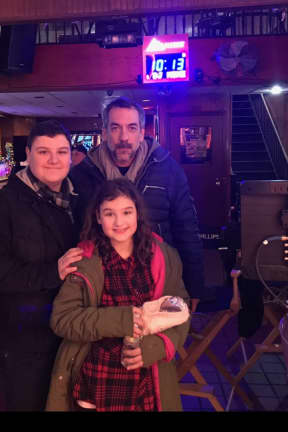 North Jersey Siblings Get Full Access On Set Of Highly-Anticipated 'Joker' Movie