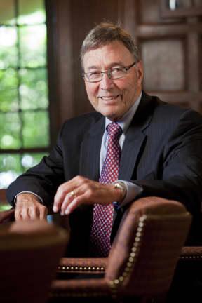 Former Westchester Community College President Joseph Hankin Dies
