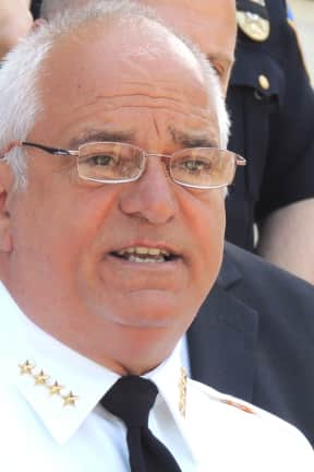 Saudino Apologizes For Racist, Homophobic Remarks, Vows To Be 'Diligent In My Duty'