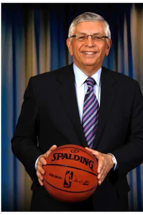 David Stern, Groundbreaking NBA Commissioner, Dies