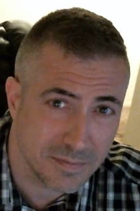 North Jersey Native, U.S. Marine William 'Billy' Kumberger Dies, 46
