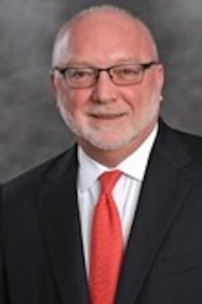 Hospital Exec From Area Dies During Retirement Party