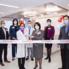 NewYork-Presbyterian Hudson Valley Hospital Celebrates Opening Of Maternal & Newborn Care Unit