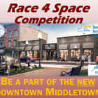 Middletown's Race 4 Space Competition For Businesses Is Underway