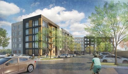 $95M Apartment Complex Planned For Westchester Avenue In White Plains