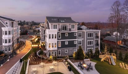 Concierge Perks Redefine Luxury Living In Downtown New Canaan, CT