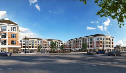 Yorktown Green Project Proposed Featuring 150 Apartments, Mixed-Use Building