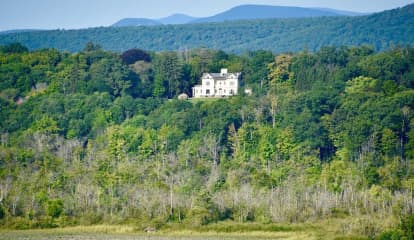 137-Acre Estate Riverfront Ulster County Hits Market For $6.95 Million