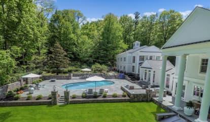 Bring On Summer: Hot Days, Cooler Pools