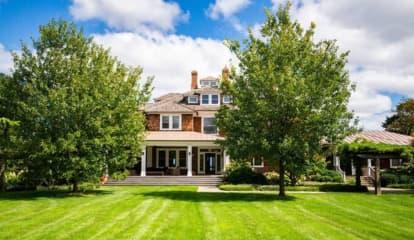 Report: CT HS Grad Matt Lauer Puts Mansion On Market For $43.99M