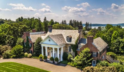 Michael Douglas, Catherine Zeta-Jones Buy Sprawling Irvington Estate