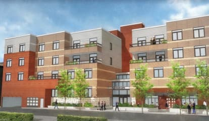 Construction To Start On Complex With 36 Luxury Apartments In Westchester
