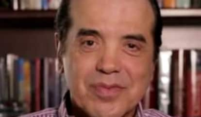 Actor Chazz Palminteri Builds His Own Castle In Bedford