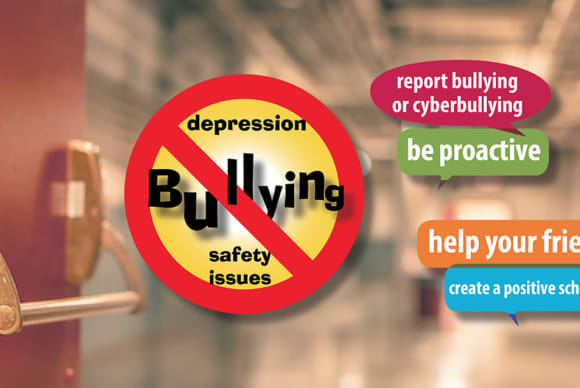 CT School Stands Up To Bullying
