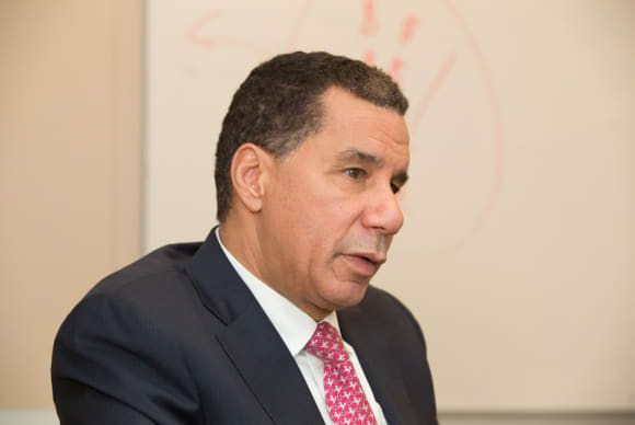 The political and economic education of David Paterson