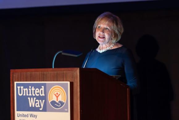 United Way of Westchester/Putnam seeking new CEO; Alana Sweeny leaving post
