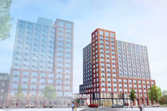 Con Ed gas moratorium impacts Huguenot Partners' New Rochelle project
