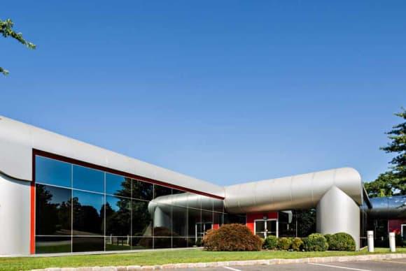 Fujifilm leaves Stamford for Lexington, Mass.