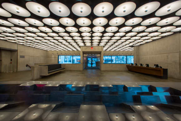 The Met Breuer marries the present and past