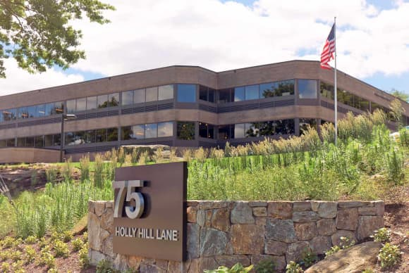 Greenwich Hospital snags 10,000-square-foot space at 75 Holly Hill Lane
