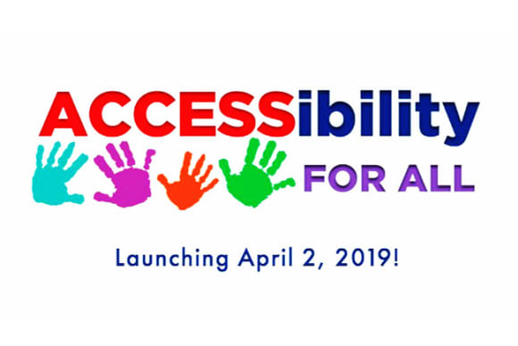 Regional arts and education centers launch Accessibility for All portal
