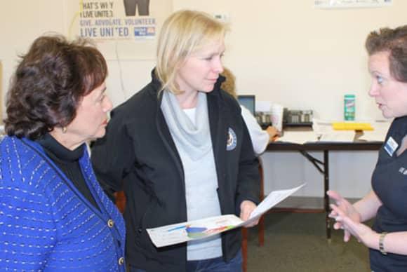 Westchester Congresswoman Lowey Introduces Resolution To Avert Federal Government Shutdown