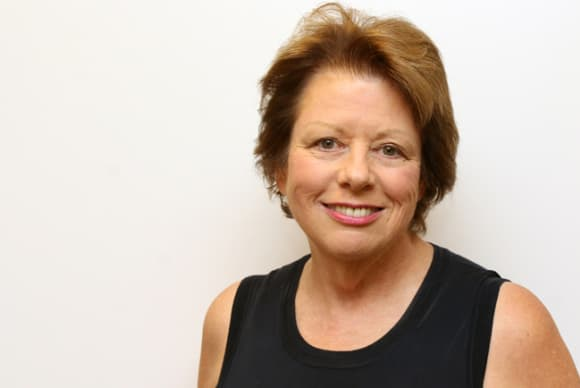 Andi Gray: Building up profit margins