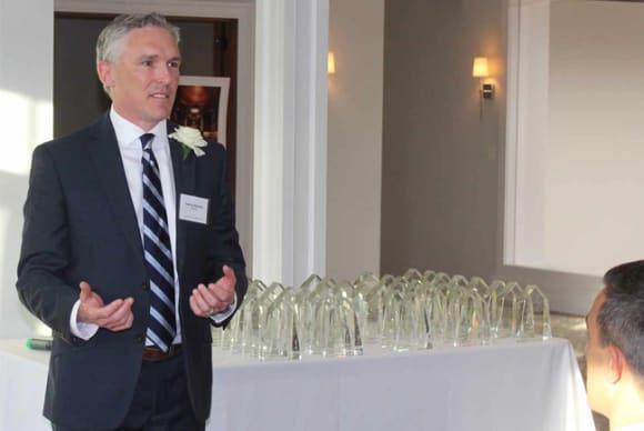 Westfair Communications honors 2019 Top Wealth Advisors