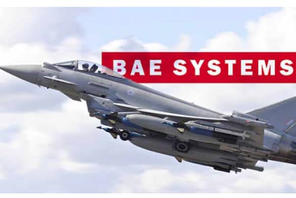 Xerox to provide print infrastructure services to defense firm BAE Systems
