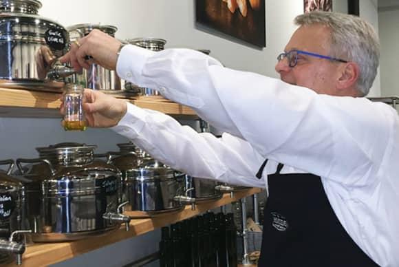 Newtown bulk-food retailer BD Provisions expands into Fairfield
